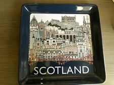 Scottish madaline tray