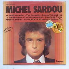 MICHEL SARDOU Collection Impact Et mourir de plaisir ... 6886200
