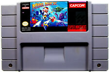 Mega Man X (SNES) Game Only - Clean,Tested & Fast Shipping