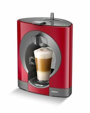NESCAFE Dolce Gusto Coffee Machine by Krups - RED
