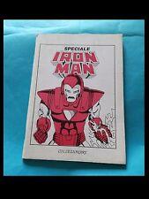 SPECIALE IRON MAN (ed. Collezionare 1990)