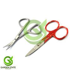 Beauty Manicure Nail Scissors Small Cuticle Shears Extra Sharp Pedicure Nail Art