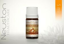 Amyris oil (Sandalwood West India) - Natural 100% Pure Essential Oil 5ml