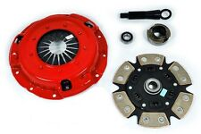 XTR STAGE 3 RACE CLUTCH KIT fits KIA SEPHIA MAZDA MX3 PROTEGE MERCURY CAPRI 1.6L