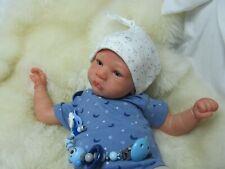 Reborn Reallife Baby Lillebror Teil - Cuddlebaby Bausatz Rebornbaby ninisingen