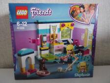 Lego Friends 41328 Stephanies Chambre