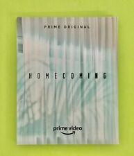 HOMECOMING 2018 Prime Video FYC DVD (1) Julia Roberts Eli Horowitz