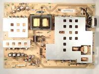 """Sharp 46"""" LC-46D65U LC-52D65U LC-52SB55U DPS-277BPA Power Supply Board Unit"""