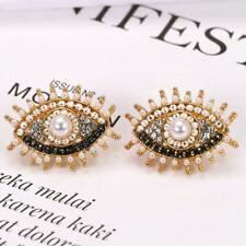 jewelry Evil Eye Stud - watcher earrings