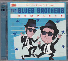 THE BLUES BROTHERS - complete CD