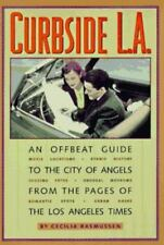 Curbside L. A. : An Offbeat Guide to the City of Angels by Cecilia Rasmussen (19