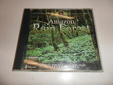 Cd   Amazon Rain Forest