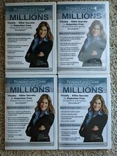 Dani Johnson First Steps: Prospect & Close Your Way To Millions 7 Cd Set - Used