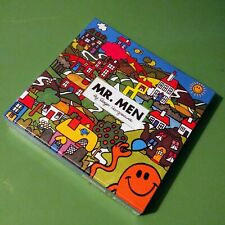 NEW SEALED Mr Men Treasury - The Complete Collection Book - Roger Hargreaves