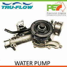 New * TRU FLOW * Water Pump For Jeep Commander Grand Cherokee XH WH WK 5.7L