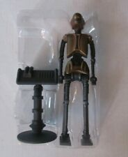 Star Wars POTF2 EV-9D9 MINT COMPLETE