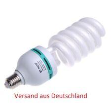 E27 220V 5500K 135W Fotostudio Bulb Video Fotografie Helle Tageslichtlampe
