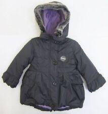Cappotti, giacche e tute da neve grigi per bambina da 0 a 24 mesi