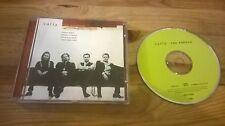 CD Jazz The Poppoo - Varia (13 Song) TALOUS SANOMAT Jukka Perko