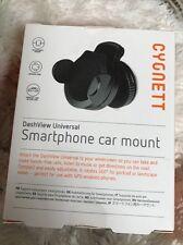Cygnett DashView Universal Smartphone Car Mount CY0338ACDAS Brand New & Sealed