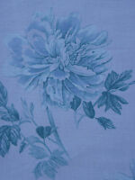 "DESIGNERS GUILD CURTAIN FABRIC "" Hiyoku"" 0.65 METRES LAVENDER F2112/04 (65 CM)"