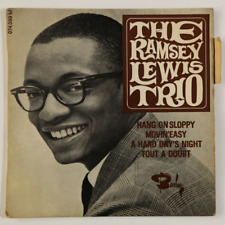 Ramsey Lewis Hang On Sloopy +3 (Jazz/Soul) - 45T (EP 4 titres)