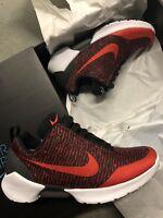 Nike Hyperadapt 1.0 Habanero Red Size 12.5