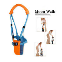 Adjustable Baby Toddler Walking Assistant Safety Harness Rein Learning Walk Wing