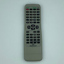 Emerson DVD Video TV Remote Control Tested