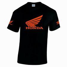 Honda inspired motorbike motorcycle tribute tshirt top size s-xxl