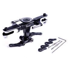 Tarot 450 PRO Flybarless System Metal Head Rotor Black TL45110-01