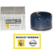 FILTRO OLIO ORIGINALE RENAULT CLIO II - III 1.5 DCi DAL 2001 AL 2012