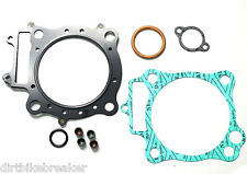 Honda CRF 450 R (2007-2008) Top Gasket Set with Valve Seals