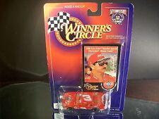 Dale Earnhardt #3 Coca-Cola 1998 Chevrolet Japan Exhibition Race 1:64