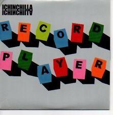(O269) Ichinchilla, Record Player - DJ CD