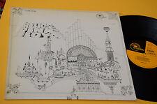 PINK FLOYD LP RELICS ORIGINAL GERMANY NM TOP AUDIOFILI COLLECTORS