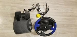 Thrustmaster T150 Force Feedback Racing Wheel (PC,PS4)