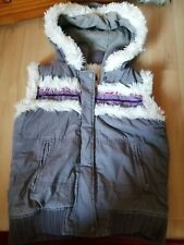 Girls Aged 8-9 Years Gillet From Fat Face