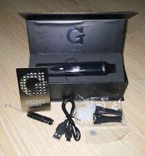 New | GRENCO | G Pen Pro | Dry Herb Vaporizer Full Kit | Snoop Dogg Vape
