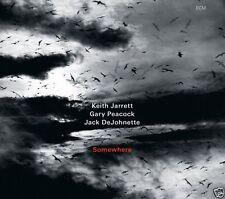 CD de musique album trio pour Jazz