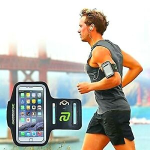 Running Jogging Sports Armband For Apple iPhone 6Plus,7Plus,8Plus,XS Max