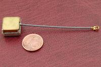 Alda PQ SMD ANTENNE POUR GPS avec u FL Fiche et 5,5cm câble