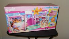 BARBIE Doll CRUISE SHIP Vehicle, 2002, #B0721, NEW