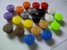 Decorative Auto Cigarette Lighter Dust Cap Plug_3D Printed_socket 12V car truck