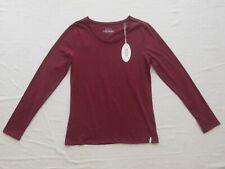edc Esprit Langarm Basic Shirt Gr.M 38 Neu