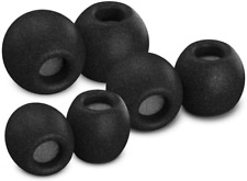 Comply SmartCore Variety Pack Premium Memory Foam Earphone Tips, Fits Most Noise