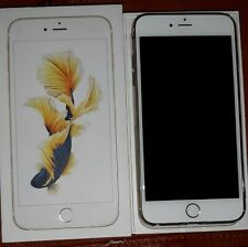 Apple iPhone 6s Plus - 32GB - 3D Touch/Rose Gold/ Boost Mobile/ A1687 CDMA + GSM