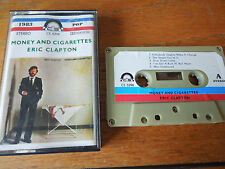 Eric Clapton MONEY AND CIGARETTES 1983 - CS 5298