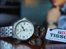 TISSOT T-Classic Le Locle  AUTOMATIC LADY Watch T41.1.183.33