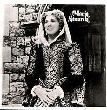 1972 Vintage Photo queen heroine Donizetti Maria Stuarda soprano Beverly Sills